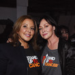 Shannen Doherty Stand Up To Cancer Marks 10 Years Of Impact In Cancer Research At Biennial Telecast - Inside