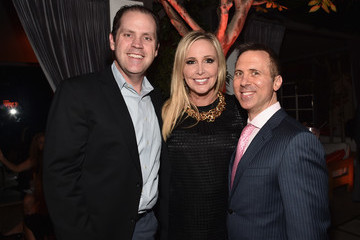 """Shannon Beador Premiere Party For Bravo's """"The Real Housewives Of Orange County"""" 10 Year Celebration - After Party"""