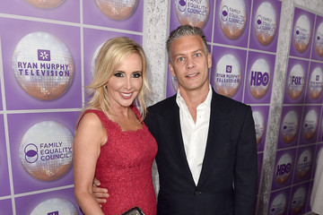 Shannon Beador Family Equality Council's 2015 Los Angeles Awards Dinner - Red Carpet
