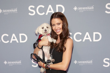 Shannon Elizabeth SCAD Presents 19th Annual Savannah Film Festival - Sam Claflin Spotlight Award Presentation