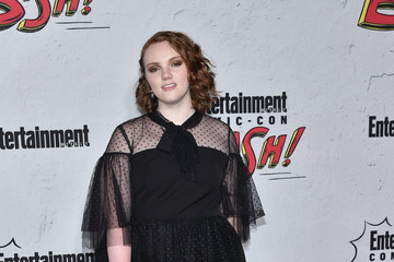 Shannon Purser Entertainment Weekly Hosts Its Annual Comic-Con Party at FLOAT at the Hard Rock Hotel