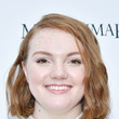 Shannon Purser Premiere Of A24's 'Midsommar' - Red Carpet