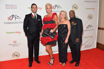 Shannon Voss 140th Kentucky Derby - Unbridled Eve Gala