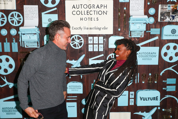 Vulture, Autograph Collection Hotels, And The Art Of Elysium Celebrate The Power of Independent Creative Voices, Hosted By David Arquette And Shanola Hampton