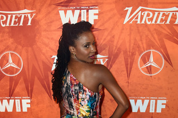 Shanola Hampton Variety and Women in Film Annual Pre-Emmy Celebration - Arrivals