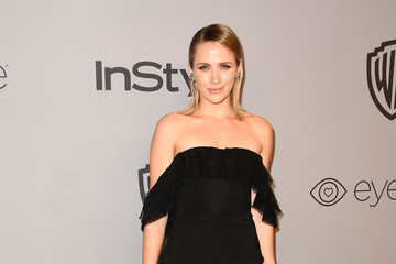 Shantel VanSanten Warner Bros. Pictures And InStyle Host 19th Annual Post-Golden Globes Party - Arrivals
