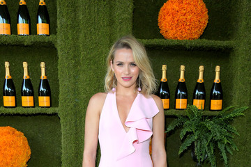 Shantel VanSanten Eighth-Annual Veuve Clicquot Polo Classic, Los Angeles
