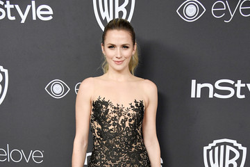 Shantel VanSanten Warner Bros. Pictures and InStyle Host 18th Annual Post-Golden Globes Party - Arrivals