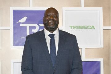 Shaquille O'Neal Imagine Dragons' Sixth Annual Tyler Robinson Foundation Rise Up Gala