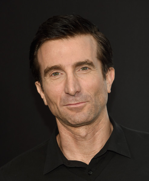 Sharlto Copley Pictures Chappie Premieres In Nyc Zimbio