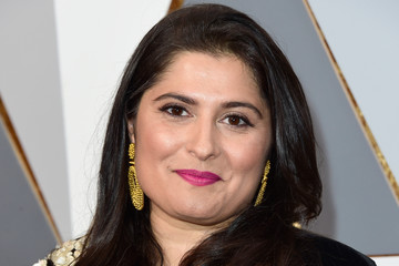 Sharmeen Obaid-Chinoy 88th Annual Academy Awards - Red Carpet Pictures
