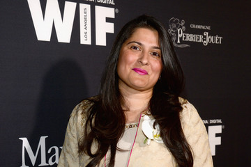 Sharmeen Obaid-Chinoy Ninth Annual Women in Film Pre-Oscar Cocktail Party Presented By Max Mara, BMW, M.A.C Cosmetics And Perrier-Jouet