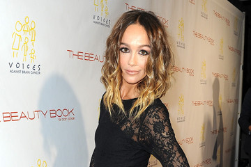 Sharni Vinson 'The Beauty Book For Brain Cancer' Edition Two Launch Party Sponsored By Voices Against Brain Cancer