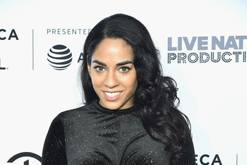 Sharon Carpenter 'Can't Stop, Won't Stop: The Bad Boy Story' Premiere - 2017 Tribeca Film Festival
