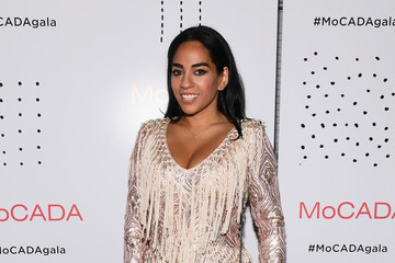 Sharon Carpenter MoCADA 3rd Annual Masquerade Ball