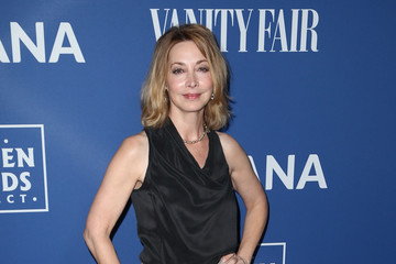 Sharon Lawrence Oceana and the Walden Woods Project Present: Rock Under The Stars With Don Henley And Friends - Arrivals