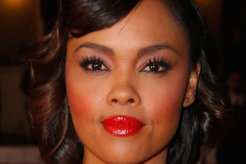 Sharon Leal 46th NAACP Image Awards — Part 2