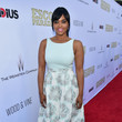 Sharon Leal Premiere of RADiUS and the Weinstein Company's 'Escobar: Paradise Lost' - Red Carpet