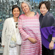 Sharon Takeda LACMA's Director Circle Debuts the Spring 2015 Wear LACMA Collection Featuring Designs By dosa And FREECITY