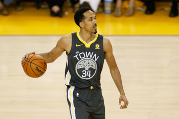 Shaun Livingston 2018 NBA Finals - Game Two