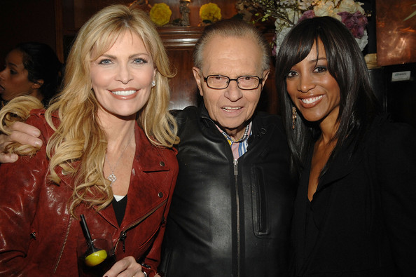 Natalie Cole's 60th Birthday Party