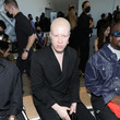 Shaun Ross Studio 189 - Front Row & Backstage - September 2021 - New York Fashion Week: The Shows