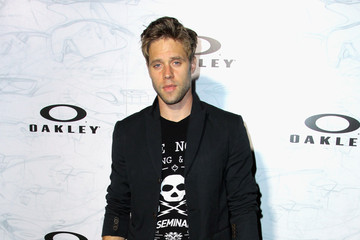Shaun Sipos Oakley's Disruptive by Design Launch Event - Red Carpet