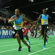 Shavez Hart IAAF World Indoor Championships - Day 4