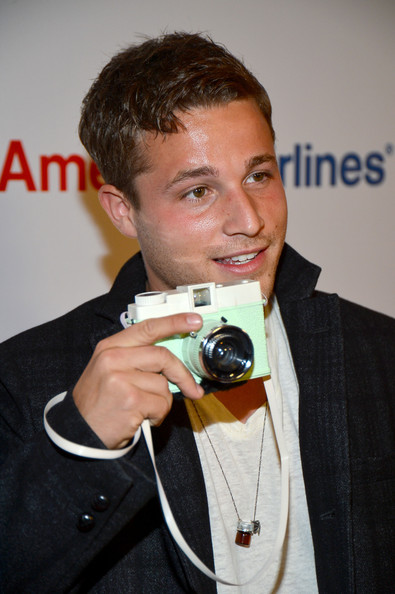 shawn pyfrom sexuality