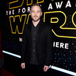 Shawn Ashmore Premiere of 'Star Wars: The Force Awakens' - Red Carpet