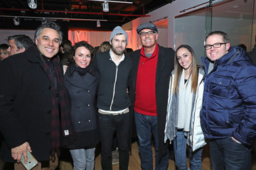 Shawn Christensen 'Sidney Hall' Party at the Acura Studio at Sundance Film Festival 2017 - 2017 Park City