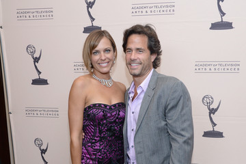 Shawn Christian Daytime Emmy Nominees Cocktail Reception