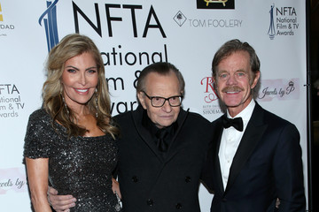 Shawn King National Film And Television Awards Ceremony