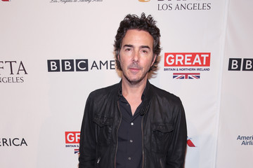 Shawn Levy The BAFTA Tea Party - Arrivals