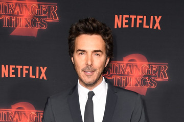 Shawn Levy Premiere Of Netflix's 'Stranger Things' Season 2 - Arrivals