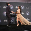 Shawn Mendes 2019 American Music Awards - Press Room