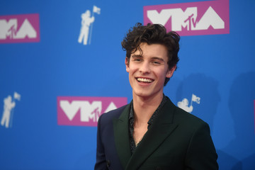 Shawn Mendes 2018 MTV Video Music Awards - Arrivals