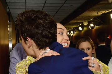 Shawn Mendes 61st Annual Grammy Awards - Backstage