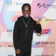 """Shawn Stockman Keep Memory Alive Honors Smokey Robinson And Kenny """"Babyface"""" Edmonds At 25th Annual Power Of  Love® – Red Carpet"""