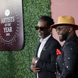 Shawn Stockman 2021 CMT Artist of the Year - Red Carpet