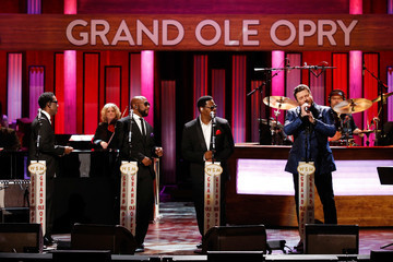 Shawn Stockman An Opry Salute to Ray Charles