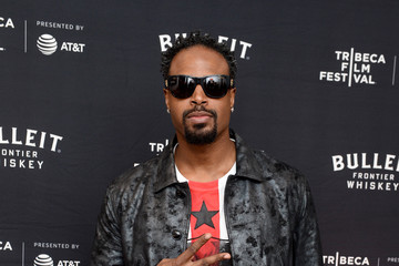 Shawn Wayans Bulleit Celebrates 25th Anniversary Of 'In Living Color' At Bulleit 3D Printed Frontier Lounge At Tribeca Film Festival