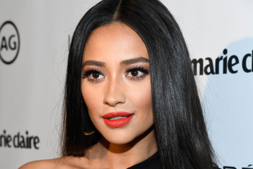 Shay Mitchell Marie Claire's Image Maker Awards 2017 - Red Carpet
