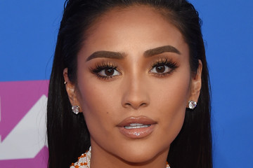 Shay Mitchell 2018 MTV Video Music Awards - Arrivals