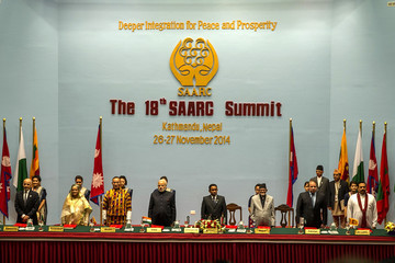 Sheikh Hasina South Asian Association for Regional Cooperation