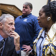 Sheila Jackson Lee Former 'Daily Show' Host Jon Stewart Testifies On Need To Reauthorize The September 11th Victim Compensation Fund