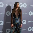 Sheila Marquez Arrivals at the GQ Men of the Year Awards in Madrid