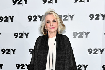 Sheila Nevins 92nd Street Y Presents Sheila Nevins in Conversation with Rosie O'Donnell