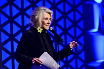 Sheila Nevins 78th Annual Peabody Awards Ceremony Sponsored By Mercedes-Benz - Inside