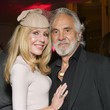 Shelby Chong The Women's Cancer Research Fund's An Unforgettable Evening 2020 - Cocktail Reception